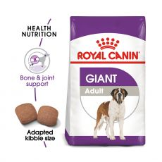 ROYAL CANIN GIANT ADULT – 15 kg