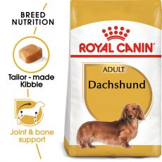 ROYAL CANIN ADULT DACHSHUND 1,5 kg