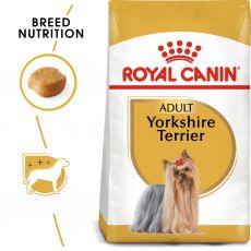 ROYAL CANIN ADULT YORKSHIRE – 7,5 kg