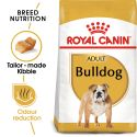 ROYAL CANIN ENGLISH BULLDOG – 12 kg