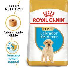 ROYAL CANIN LABRADOR RETRIEVER PUPPY 12 kg