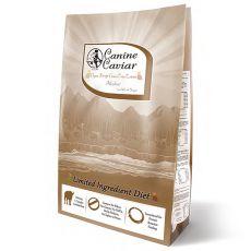 Canine Caviar Grain Free Open Range, bivol 5 kg