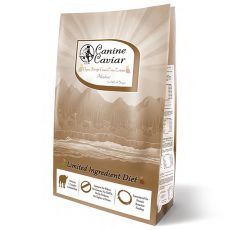Canine Caviar Grain Free Open Range, bivol 11 kg