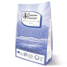 Canine Caviar Grain Free Wild Oceans, ribe 2 kg