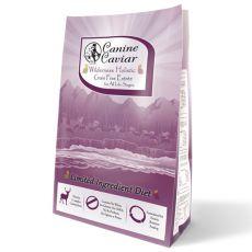 Canine Caviar Grain Free Wilderness, divjačina 2 kg