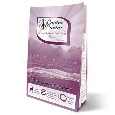 Canine Caviar Grain Free Leaping Spirit, divjačina 5 kg