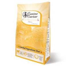 Canine Caviar Grain Free Open Meadow, jagnjetina 5 kg
