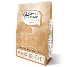 Canine Caviar Free Spirit Alkaline, piščanec 11 kg