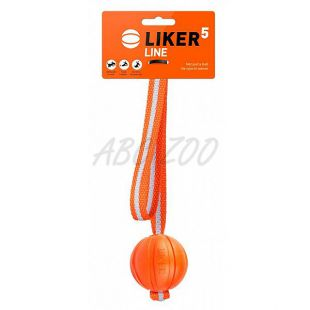 Pasja igrača na vrvici LIKER Line 5 cm