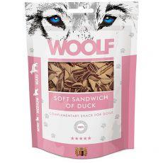 WOOLF Soft Sandwich of Duck 100 g