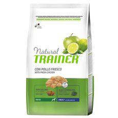 Trainer Natural Adult Maxi, piščanec 12 kg
