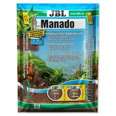 Substrat JBL MANADO 3 l