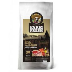 Farm Fresh Lamb and Rabbit Adult Large Breed GF 2kg
