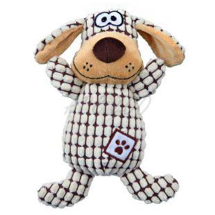 Pasja igrača - plišast pes, 26 cm
