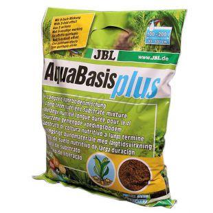 Substrat JBL AquaBasis Plus 2,5 l - 3 kg