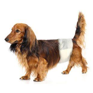 Plenice za pse, S-M, 12 kosov