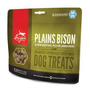 Priboljški ORIJEN TREAT – Plains Bison 42,5 g