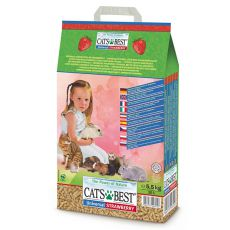 Pesek za mačke - Cats Best Universal Strawberry 10 L