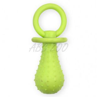 Pasja igrača – rumena duda, 14 cm
