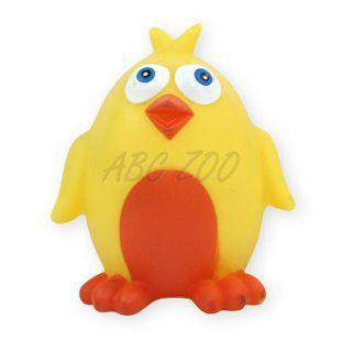 Pasja igrača iz vinila – piščanec, 10 cm