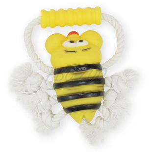Pasja igrača – čebela na vrvi, 26 cm