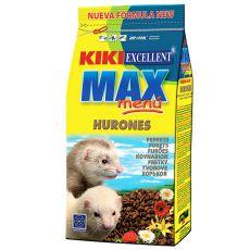 KIKI EXCELLENT MAX MENU – hrana za dihurje, 800 g
