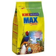 KIKI MAX MENU Exotic – hrana za eksotične ptice, 500 g
