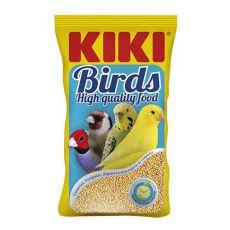 KIKI CANARY SEEDS – hrana za kanarčke, 500 g