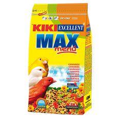 KIKI MAX MENU – hrana za kanarčke, 1 kg
