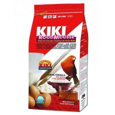 KIKI ROOD MOUSSE – hrana za obarvanost kanarčkov, 1 kg