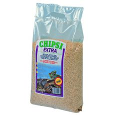 CHIPSI EXTRA SMALL – mehka stelja iz bukovine, 15 kg