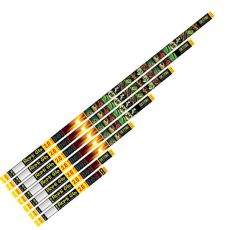 Fluorescentna žarnica EXOTERRA REPTI GLO 2.0 - 38 cm / 14W