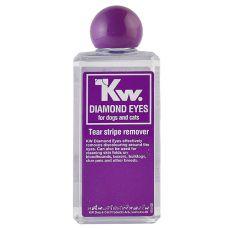 Odstranjevalec solznih madežev KW Diamand eyes 200 ml