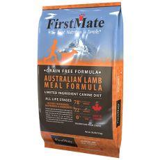 FirstMate Dog Australian Lamb 6,6 kg