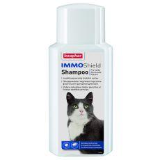 Šampon BEAPHAR IMMO SHIELD CAT 200 ml