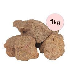 Vulkanski kamni za akvarij Volcano Stone S – 1 kg