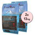 FirstMate Chicken & Blueberries 2 x 13 kg