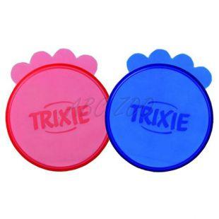 Pokrovi za konzerve Trixie 10,5 cm, 2 kosa