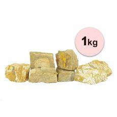 Akvarijski kamen Petrified Stone S – 1 kg