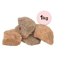 Vulkanski kamni za akvarij Volcano Stone M – 1 kg