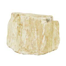 Akvarijski kamen Petrified Stone M 10,5 x 9 x 8 cm