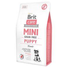 Brit Care Mini Grain Free Puppy 2 kg