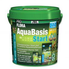Akvarijska oprema JBL ProFlora Start Set 200 5 l