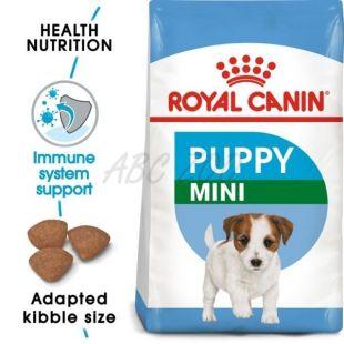 ROYAL CANIN MINI PUPPY 2 kg