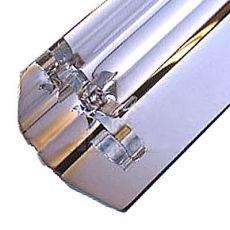 Odsevni reflektor za T5 fluorescentne sijalke – 24 W/549 mm