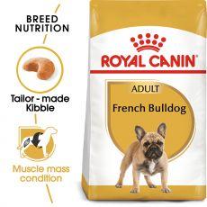 ROYAL CANIN FRENCH BULLDOG ADULT 9 kg