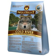 WOLFSBLUT Cold River 7,5 kg