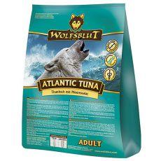 WOLFSBLUT Atlantic Tuna 15 kg