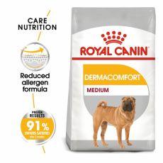 ROYAL CANIN MIEDIUM DERMACOMFORT 3 kg
