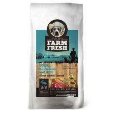 Farm Fresh Scandinavian Reindeer and Rice Weight Control & Senior 15 kg